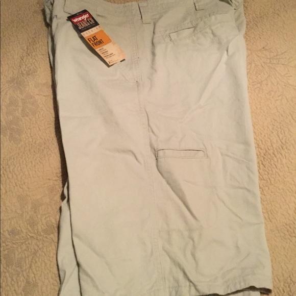 0f2b9968aa Wrangler Shorts   Mens   Poshmark
